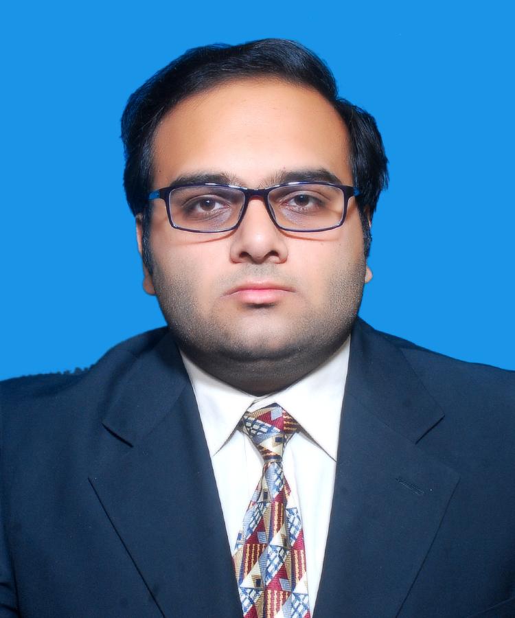 Salman Khawar Scientific Research, Chemical Engineering, Physics, Matlab & Mathematica, Materials Engineering