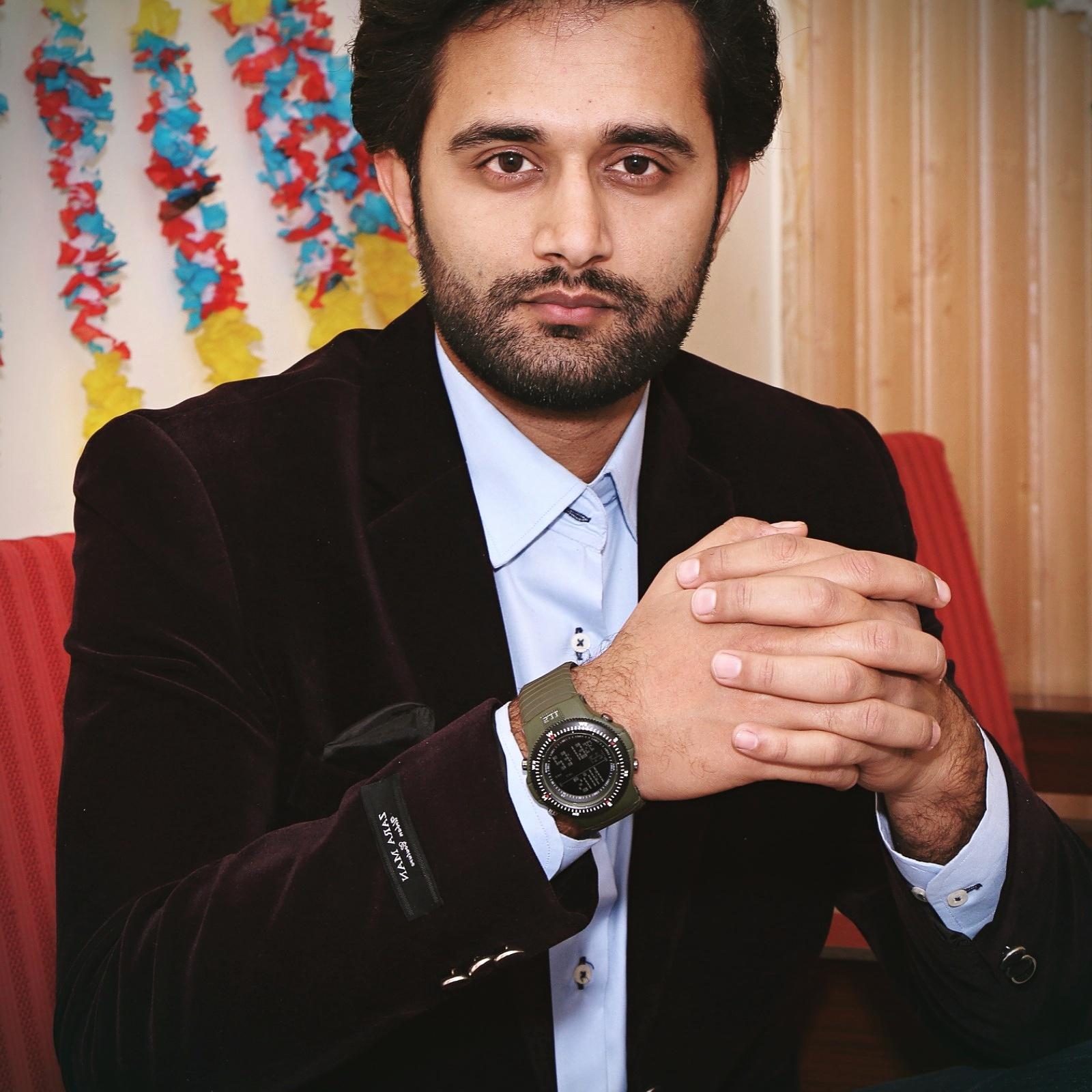 Abdul Sammad Rishi