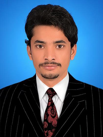 Nadeem Ali Software Development