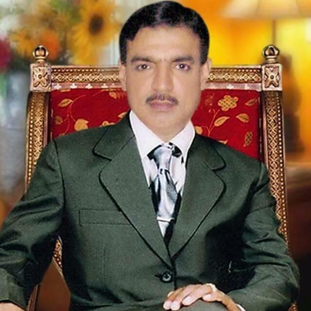 Mumtaz Aliali