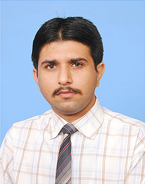 Umair Hussain Memon Civil Engineering