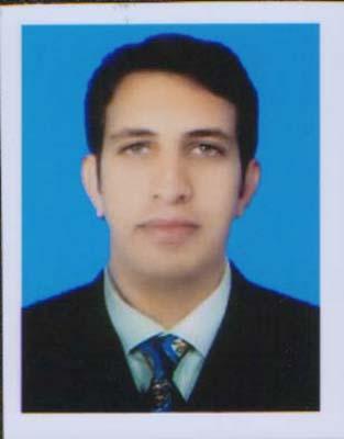 Shoaib Bilal