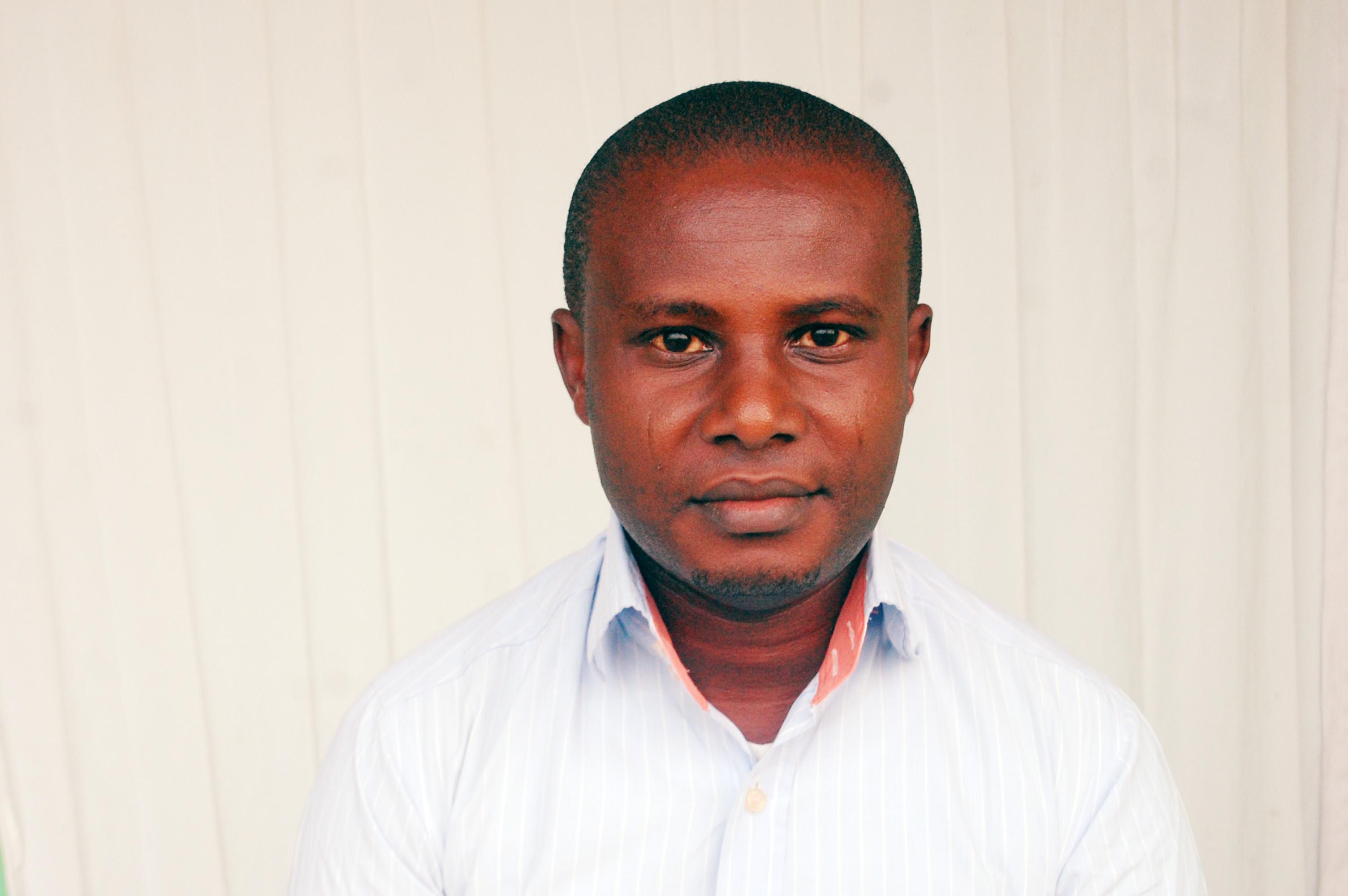 Okeke Emmanuel Ogechukwu House Cleaning, Kitchen, Sales, Marketing, Speech Writing