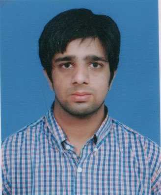 Danyal SHAHID Chemical Engineering, Nanotechnology, Mathematics, Materials Engineering, Manufacturing Design