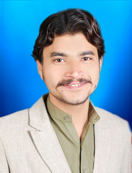 Gulam Raza Bhutto Word
