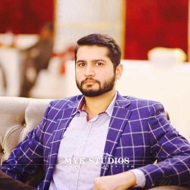 Shahab Afzal Electrical Engineering