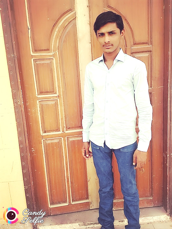 Mansoor Ahmed Photo Editing