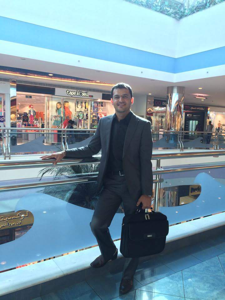 Farhan Ullah