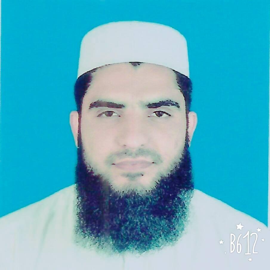 Saad Ullah Soomro