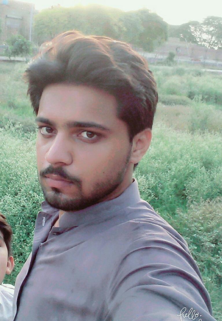 Mujtaba Kareem