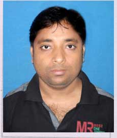 Asish Kumar Guchhait Visa / Immigration