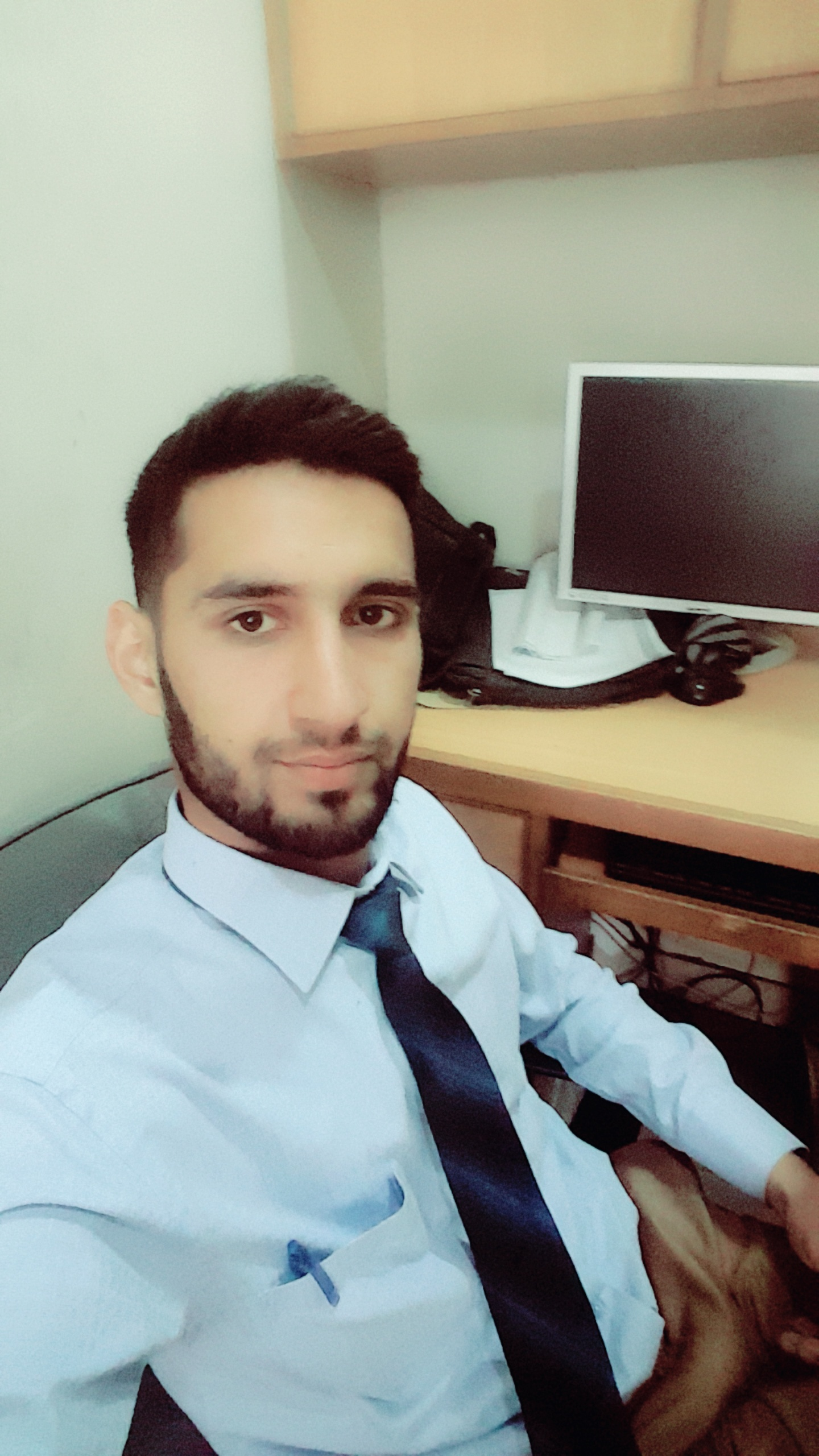 Hamza Jadoon Accounting, Management, Finance, Entrepreneurship, Project Management