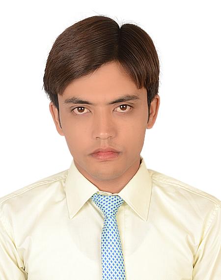 Muhammad Shafat Qazi Accounting, Management