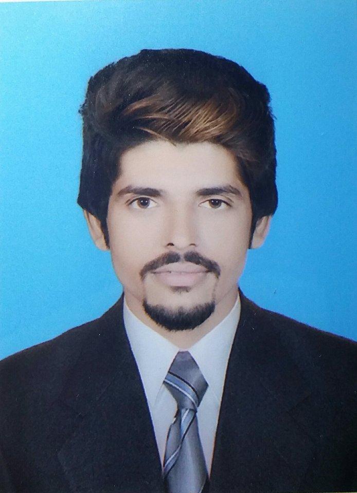 M Junaid Juanid Urdu