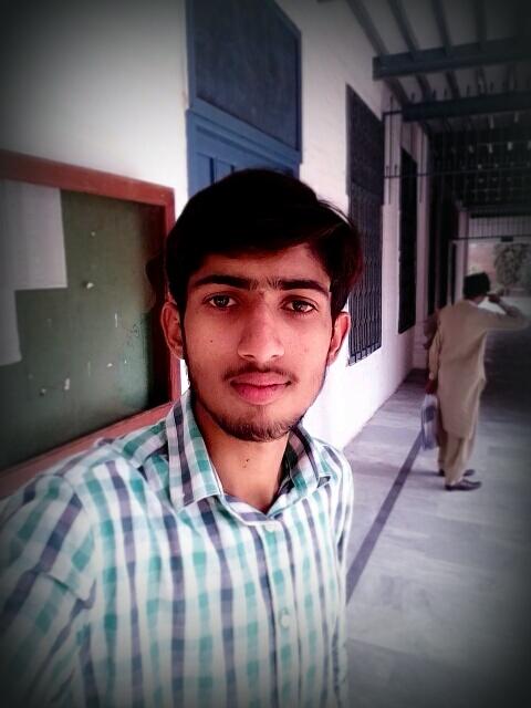 Muhammad Arsalan Tahir Mehmood Technical Support