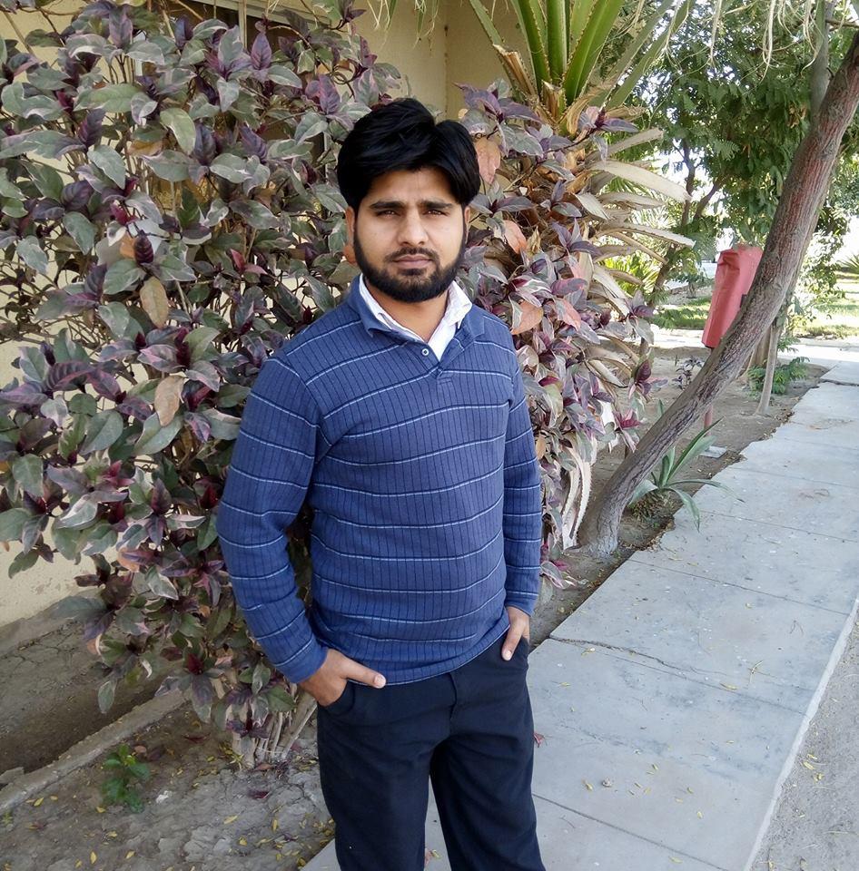 Urdu Excel, Data Entry Freelancer