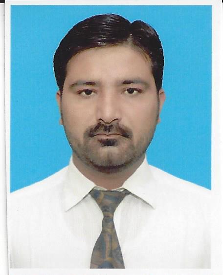 Noman Ali Punjabi