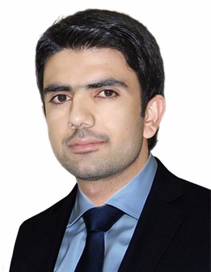 Jameel Rehman