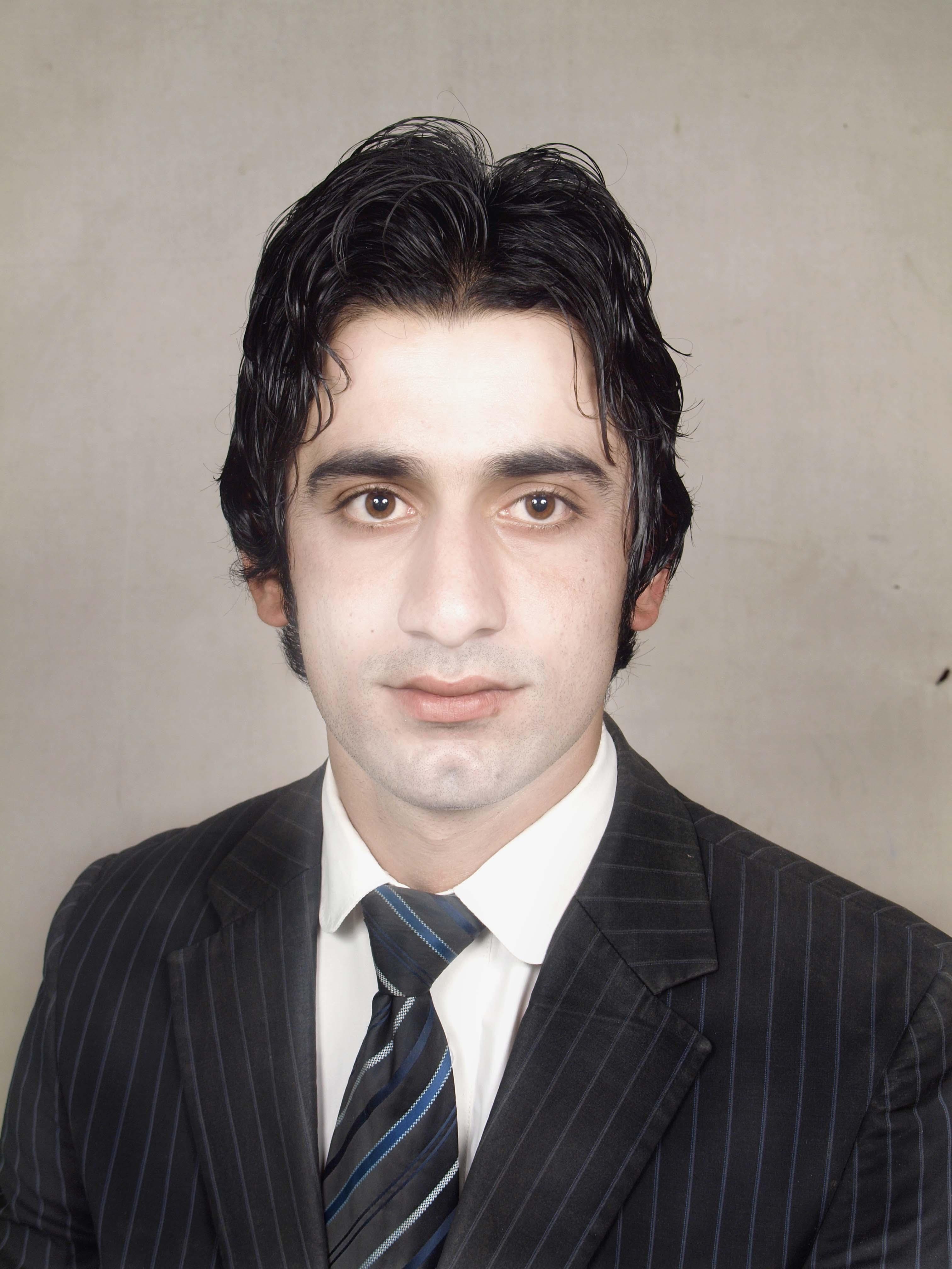 Mohammad Hayat