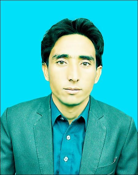 Zia Ur Rehman Public Relations