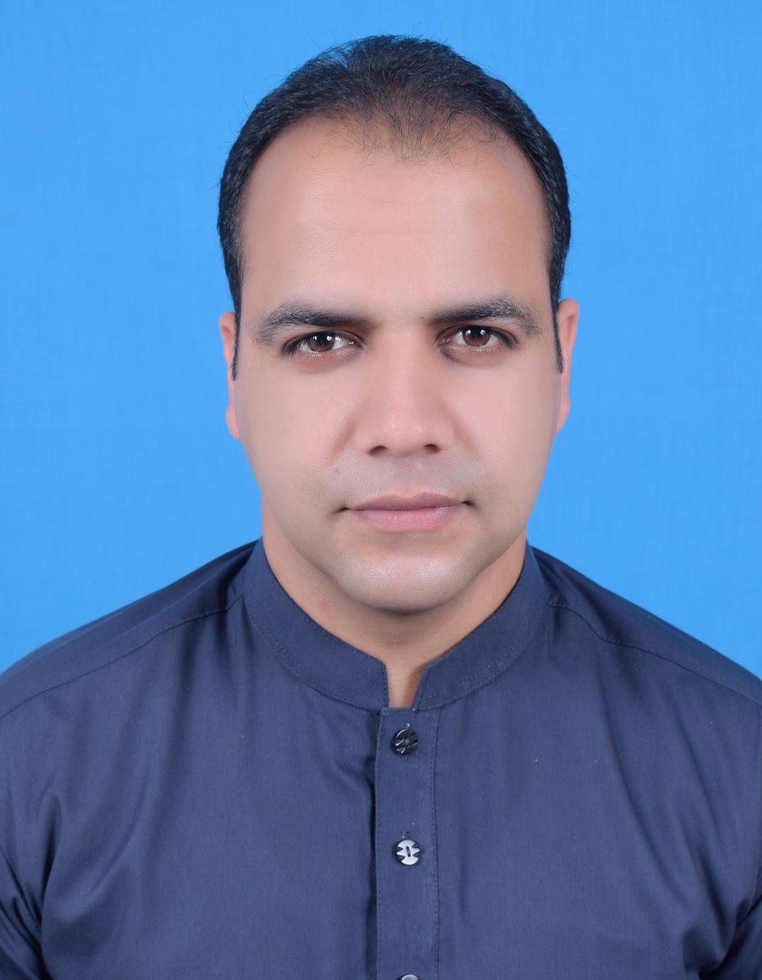 Ejaz Abbasi Report Writing, Publishing