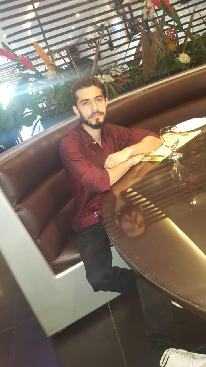Shah Zaib