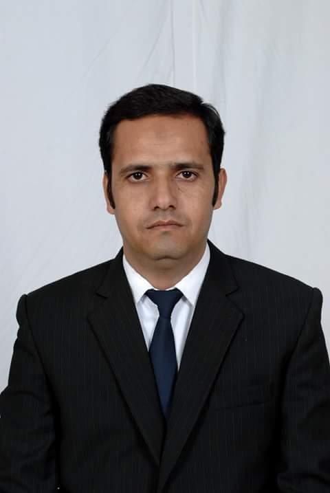 Ghulam Khaliq