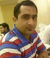 Shams Ul Nabi