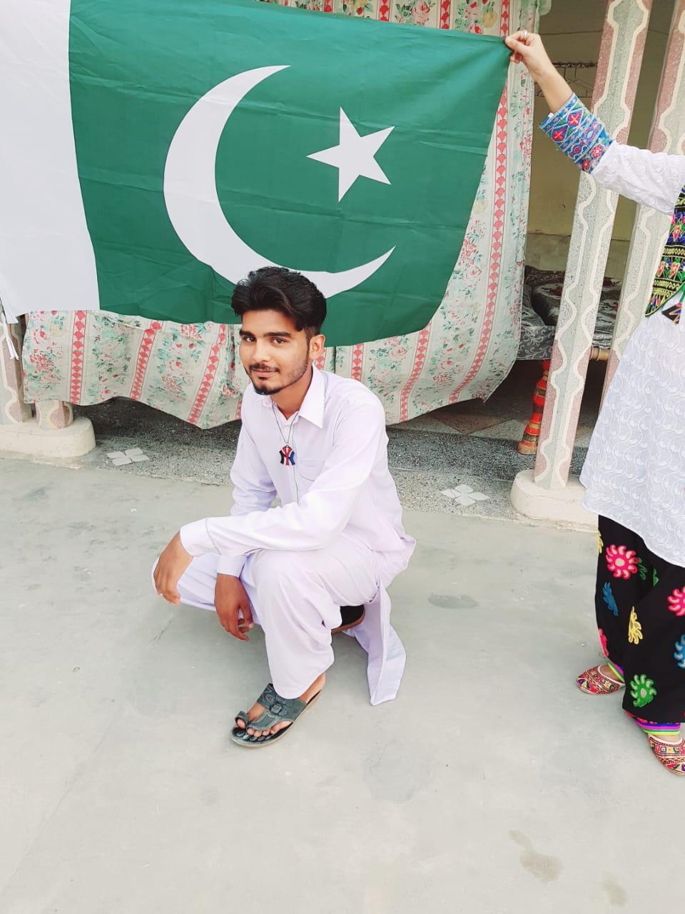 Amraiz Khan