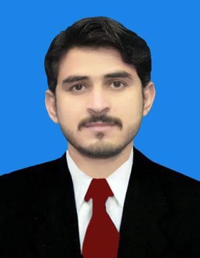 Amjad Ali CSS