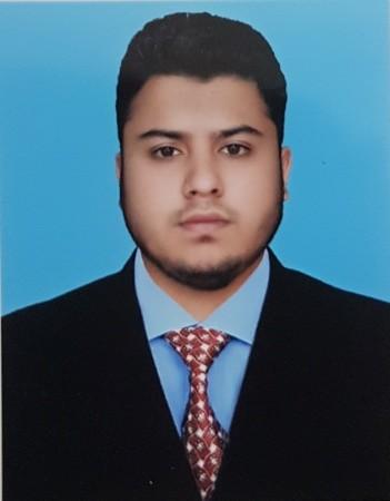 Usama Ijaz Word, 3D Modelling, Excel, C++ Programming