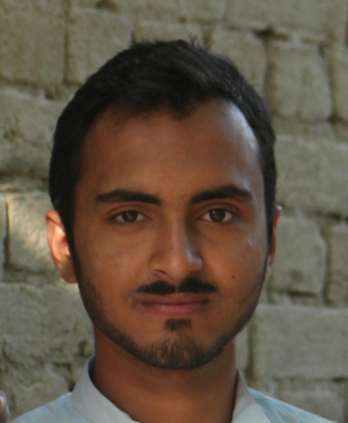 Iqbal Ayaz Khan Photo Editing