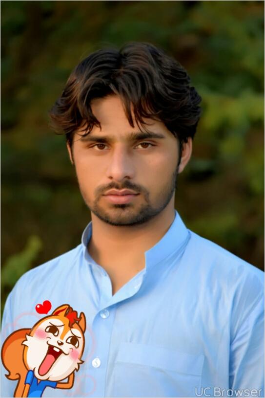 Muhabbat Ullah