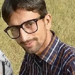 Mukhtiar Ali