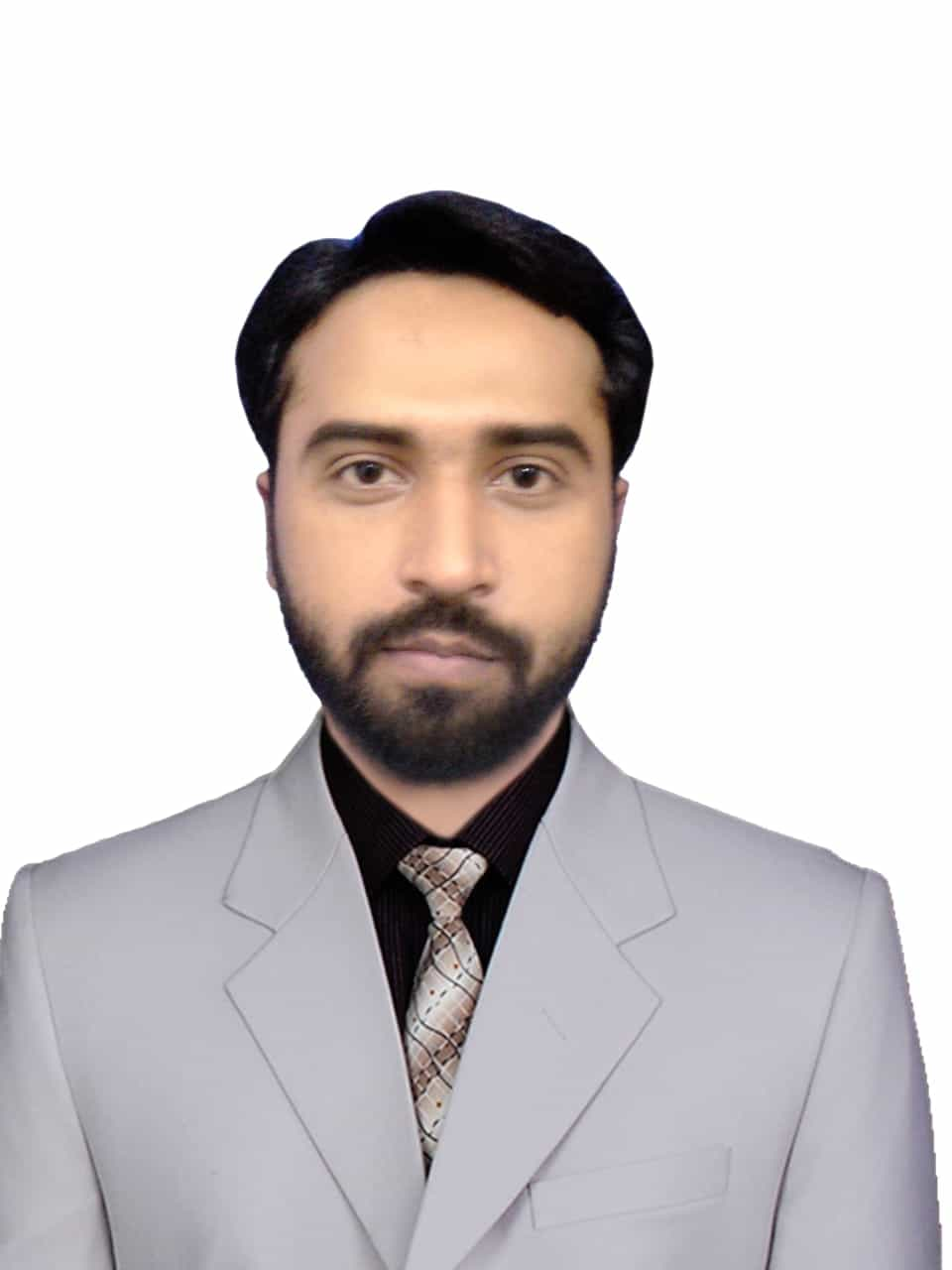 Rashid Akbar Malik