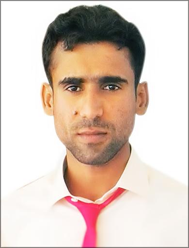 Fahad Hussain Shahani Human Sciences