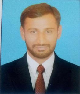 Muhammad Kashif Shabbir