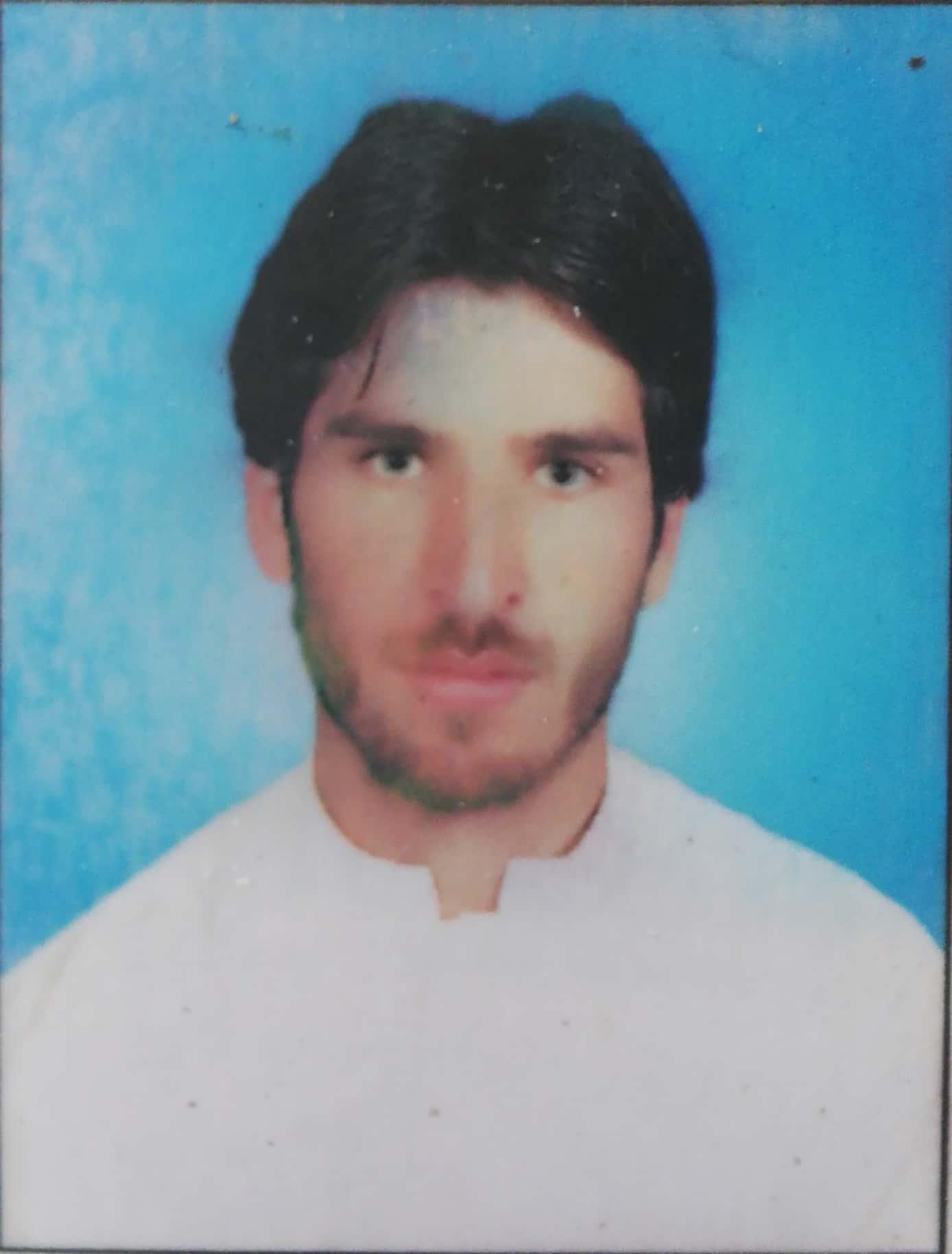 Tahir Shah