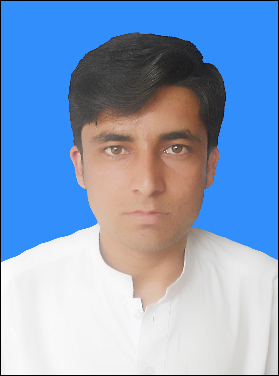 Ziyab Ali Shah