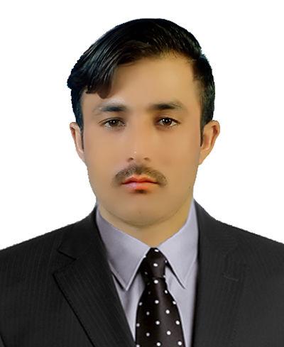 Hazrat Ullah Resumes