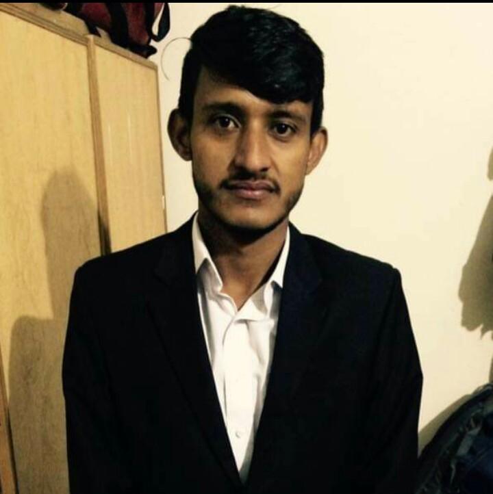 Syed Mukhtar Ali Shah