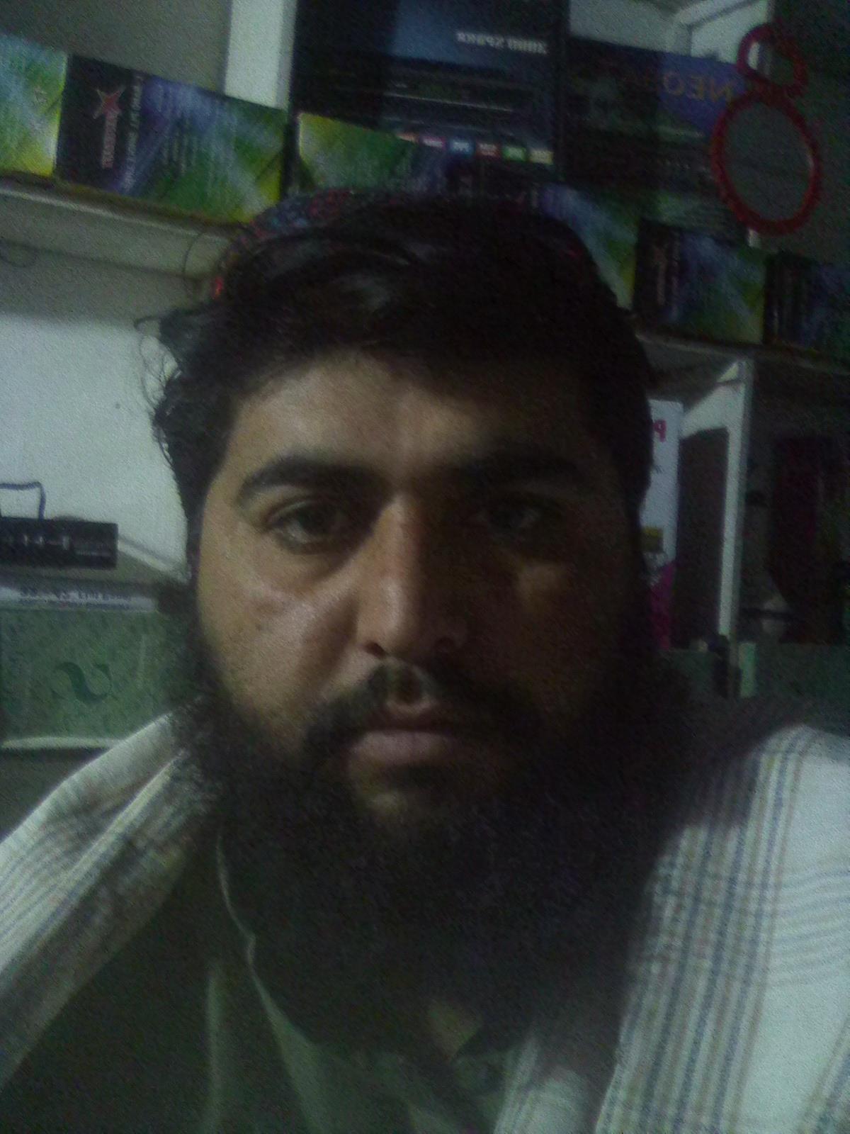 Anayat Afghan Photo Editing