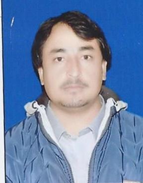 Muzammil Ahmad Structural Engineering, Civil Engineering, Materials Engineering