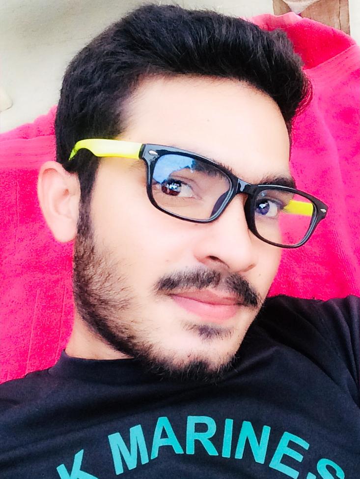 M Shoaib Kanwal BPO