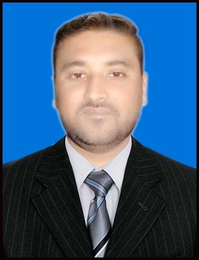 Muhammad Arshad English (UK), Urdu, Hindi
