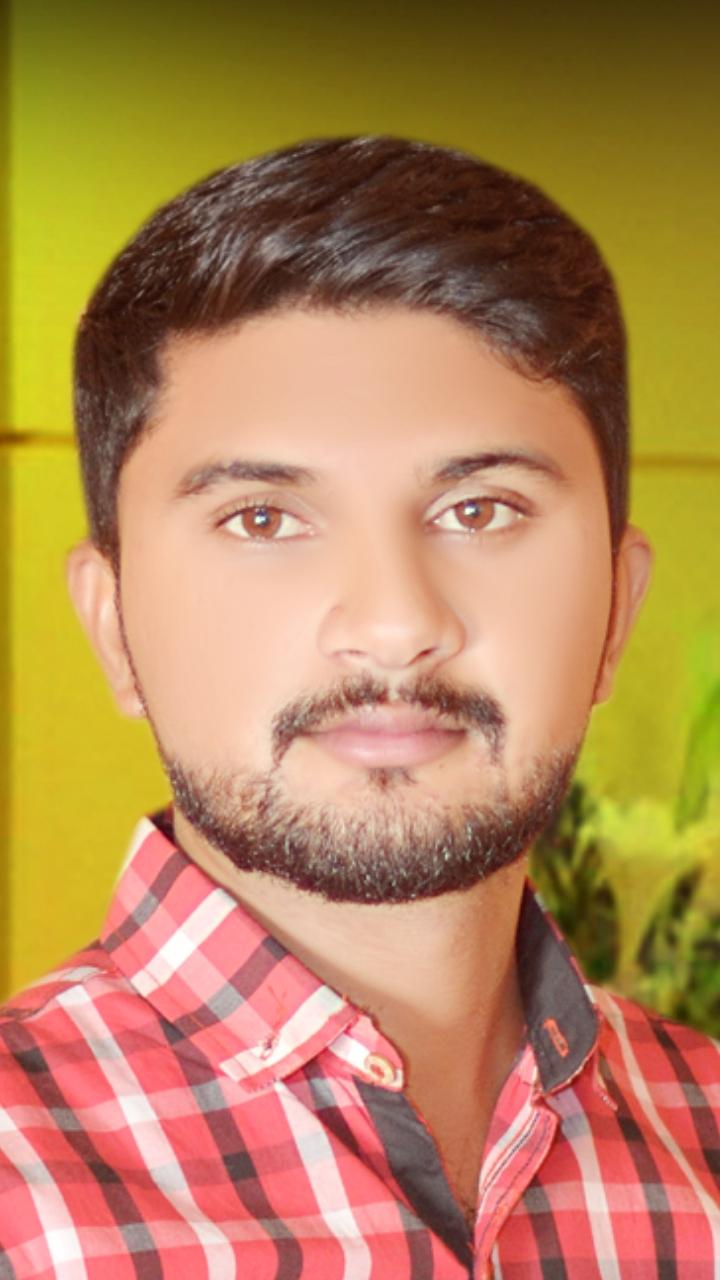 Saqib Munir Electrical Engineering