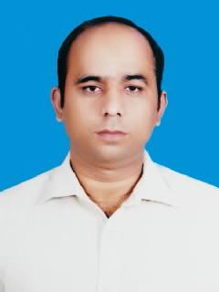 Syed Qamar Zaman Shah
