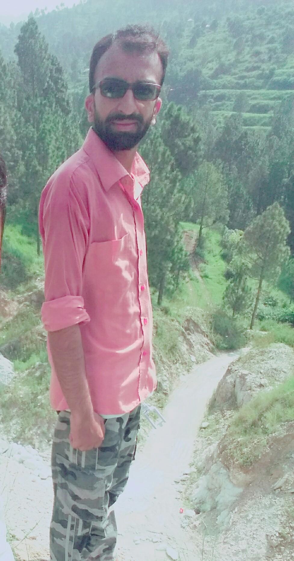 Sikandar Fawad