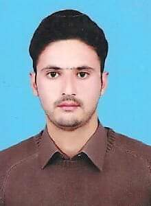 Tahir Khan English (UK)