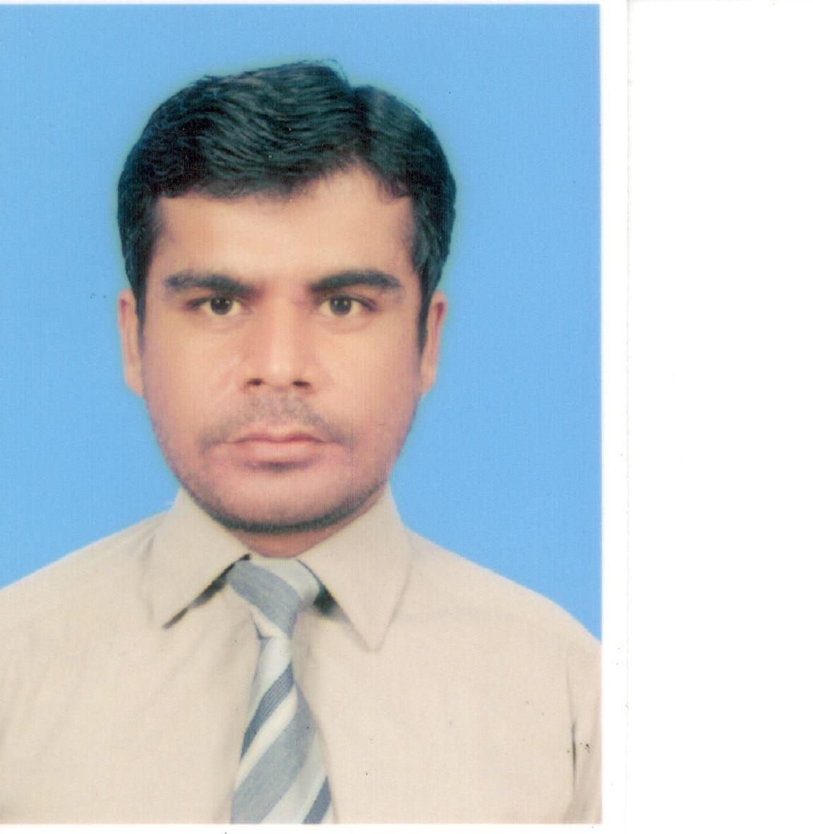 Faheem Ali Khokhar Management, Business Analysis, Financial Markets, Market Research, Financial Research